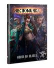 Games Workshop - GAW Necromunda - House of Blades