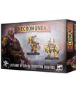 Games Workshop - GAW Necromunda - Jotunn' H-Grade Servitor Ogryns