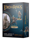 Games Workshop - GAW Middle-Earth: The Lord Of the Rings - Armies for Good - Éomer, Marshal of the Riddermark