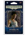 Fantasy Flight Games - FFG Arkham Horror LCG: Nathaniel Cho Investigator Starter Deck