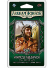 Fantasy Flight Games - FFG Arkham Horror LCG: Winifred Habbamock Investigator Starter Deck