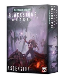 Games Workshop - GAW Blackstone Fortress - Ascension