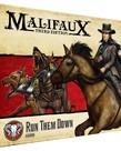 Wyrd Miniatures - WYR Malifaux 3E: Guild - Run Them Down