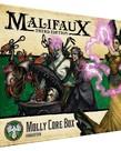 Wyrd Miniatures - WYR Malifaux 3E: Resurrectionists - Molly Core Box