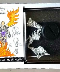 Privateer Press - PIP Minicrate: Ashes to Ashlynn