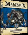 Wyrd Miniatures - WYR Malifaux 3E: Arcanists - Arachnophobia