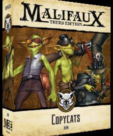Malifaux 3E: Bayou - Copycats