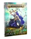 Games Workshop - GAW Warhammer Age of Sigmar - Order Battletome: Lumineth Realm-Lords