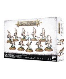 Games Workshop - GAW Vanari Auralan Sentinels