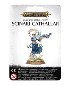 Games Workshop - GAW Scinari Cathallar