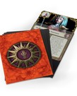 Games Workshop - GAW Warhammer Underworlds: Beastgrave - Morgwaeth's Blade-Coven - Premium Sleeves