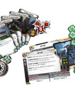 Fantasy Flight Games - FFG Star Wars: Legion - Galactic Republic - AT-RT - Unit Expansion