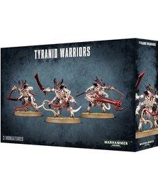 Games Workshop - GAW Tyranid Warriors