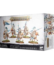 Games Workshop - GAW Vanari Dawnriders