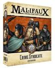 Wyrd Miniatures - WYR Malifaux 3E - Ten Thunders - Crime Syndicate