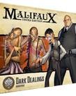 Wyrd Miniatures - WYR Malifaux 3E - Ten Thunders - Dark Dealings
