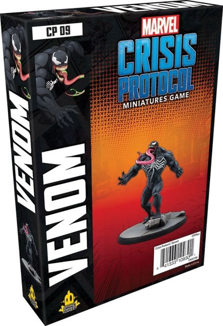 Venom and Spider-Man & Ghost-Spider now available!