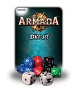 Mantic Games - MG Kings of War: Armada - Extra Dice