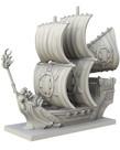 Mantic Games - MG PRESALE - Kings of War: Armada - Basilean Booster Fleet 11/00/2020