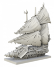 Mantic Games - MG PRESALE - Kings of War: Armada - Orc Booster Fleet 11/00/2020