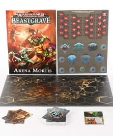 Games Workshop - GAW PRESALE - Arena Mortis - Expansion - 09/26/2020