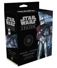 Fantasy Flight Games - FFG Phase 1 Clone Troopers  Upgrade Expansion