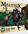 Wyrd Miniatures - WYR Malifaux 3E - Arcanists - Study Group
