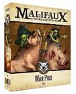 Wyrd Miniatures - WYR Malifaux 3E - Bayou - War Pigs