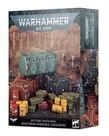 Games Workshop - GAW Warhammer 40K - Battlezone: Manufactorum - Munitorum Armoured Containers