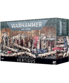 Games Workshop - GAW Vertigus