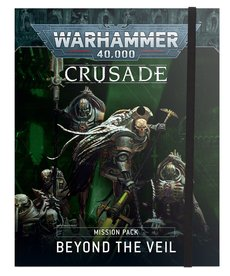 Games Workshop - GAW Crusade: Beyond the Veil - Mission Pack