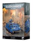 Games Workshop - GAW Warhammer 40k - Space Marines - Razorback