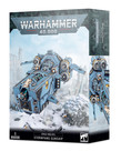 Games Workshop - GAW Warhammer 40K - Space Wolves - Stormfang Gunship