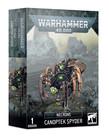 Games Workshop - GAW Warhammer 40K - Necrons - Canoptek Spyder