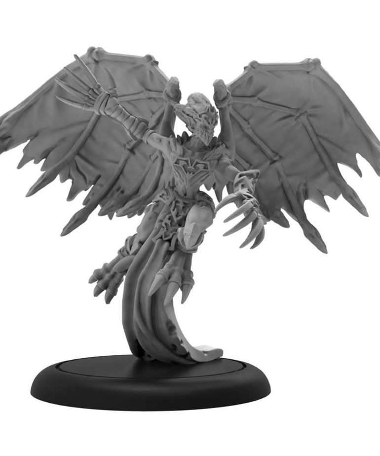 Privateer Press - PIP Hordes: Legion of Everblight - Blight Archon - Solo