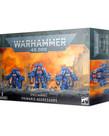 Games Workshop - GAW Warhammer 40K - Space Marines - Primaris Aggressors