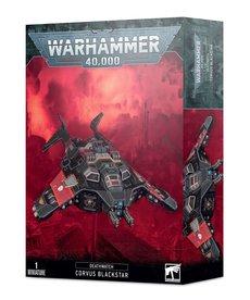 Games Workshop - GAW Deathwatch - Corvus Blackstar