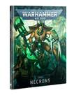 Games Workshop - GAW Warhammer 40K - Codex - Necrons