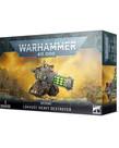 Games Workshop - GAW Warhammer 40K - Necrons - Lokhust Heavy Destroyer