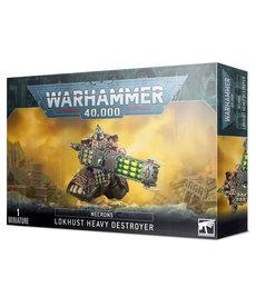 Games Workshop - GAW Necrons - Lokhust Heavy Destroyer