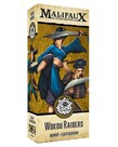 Wyrd Miniatures - WYR Malifaux 3E - Outcasts - Wokou Raiders