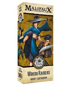 Wyrd Miniatures - WYR Wokou Raiders