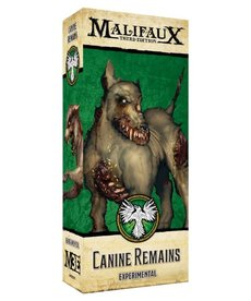 Wyrd Miniatures - WYR Canine Remains