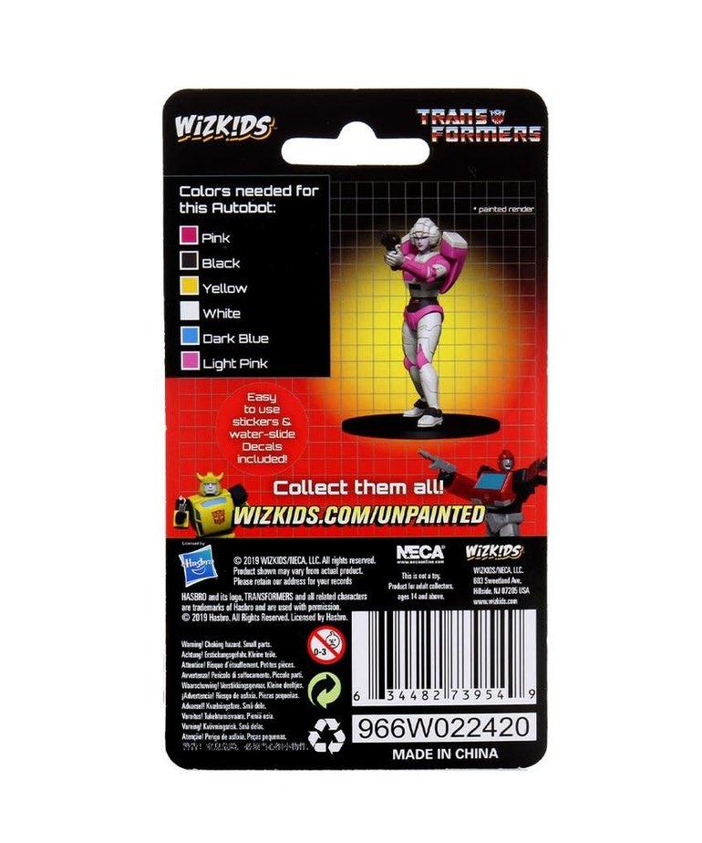WizKids - WZK Transformers: Deep Cuts - Arcee