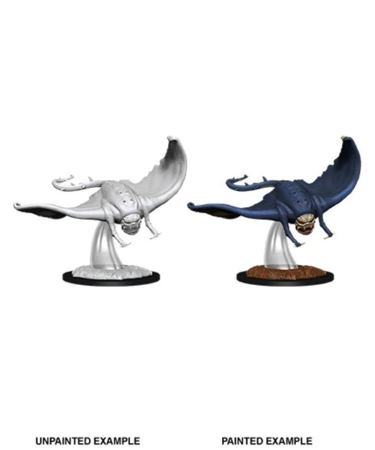 WizKids - WZK D&D: Nolzur's Marvelous Unpainted Miniatures - Cloaker
