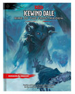 Wizards of the Coast - WOC D&D 5E - Icewind Dale: Rime of the Frost Maiden - Adventure