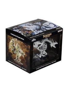 WizKids - WZK Pathfinder: Gargantuan Skeletal Dragon