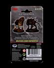 WizKids - WZK D&D: Nolzur's Marvelous Unpainted Miniatures - Mastiff & Shadow Mastiff