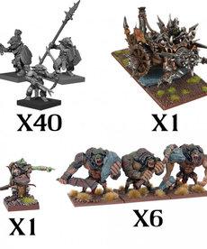 Mantic Games - MG Goblin Army
