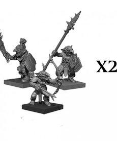 Mantic Games - MG Goblin Regiment